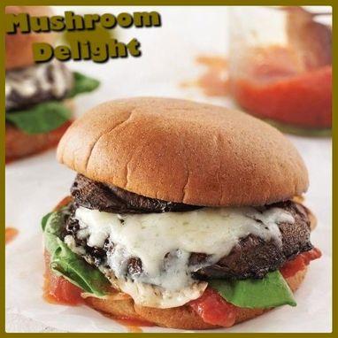 Αρτοσκευάσματα - Portobello Burgers, Tlife.gr