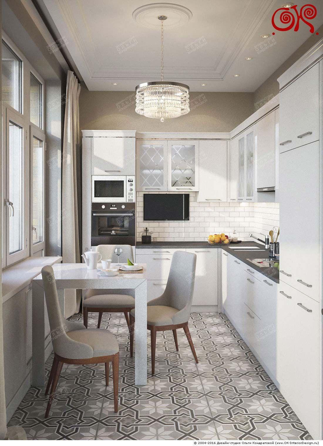 39 современных идей дизайна разных комнат в квартире ...