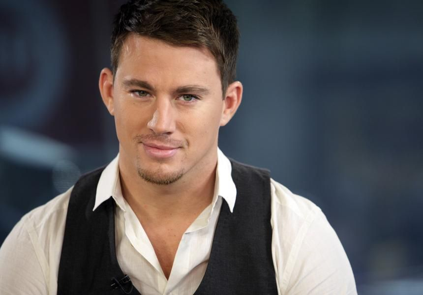 Channing Tatum Haircut 2015 2016 Name Images Hairstylelover