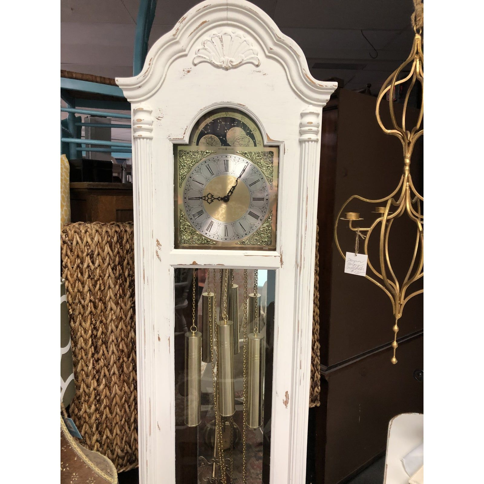 Turning Back The Clock With Shabby Chic Decorating