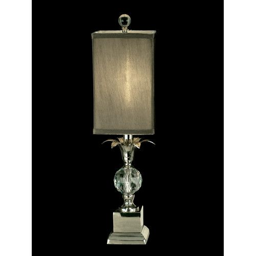 Found it at wayfair castine crystal accent 22 table lamp