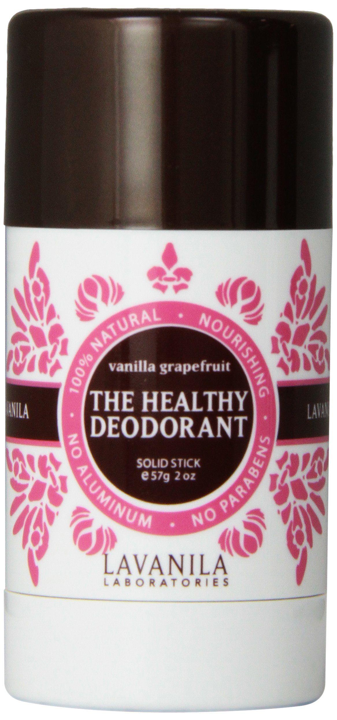 Amazon.com: Lavanila The Healthy Deodorant-Vanilla Grapefruit-1.7 oz.: Health & Personal Care http://forums.huaren.us/showtopic.aspx?topicid=1817390&page=1