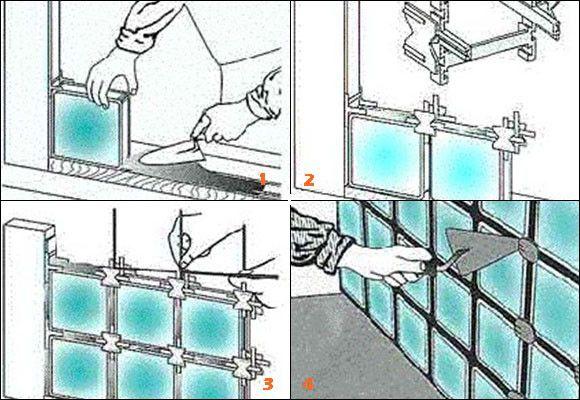 Paves 580 400 pared paves pinterest buscar - Tabiques de paves ...