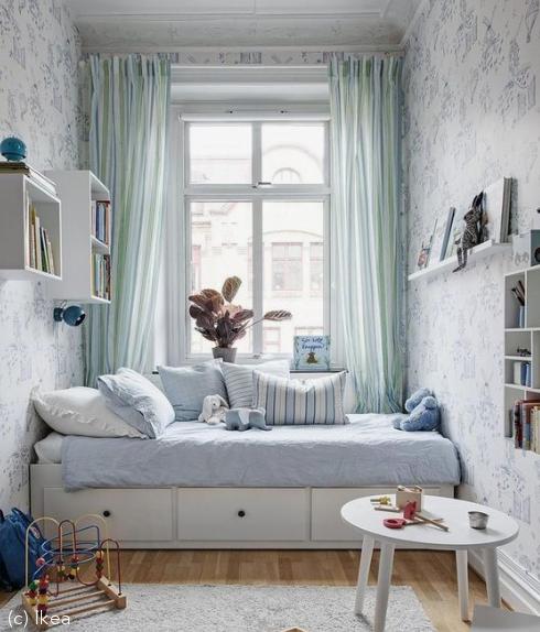 Kinderzimmer für Jungen moderne Innenarchitektur