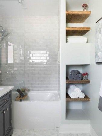 Salle de bain design, oui, mais comment El Baño Pinterest