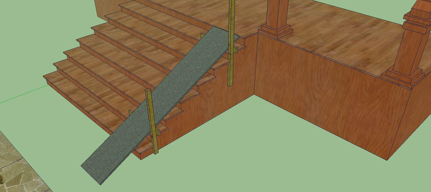 Dog Ramp Plans: Pin On Walton Wonderland
