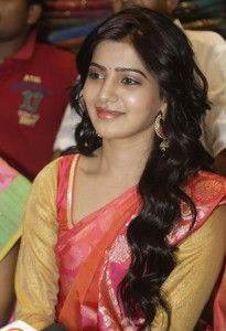 Samantha Joined In Jr.NTR Movie...http://bit.ly/19wcsyA