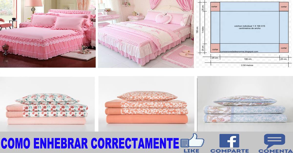 Trucos Para Hacer Sabanas En Maquina De Coser Home Decor Furniture Bed
