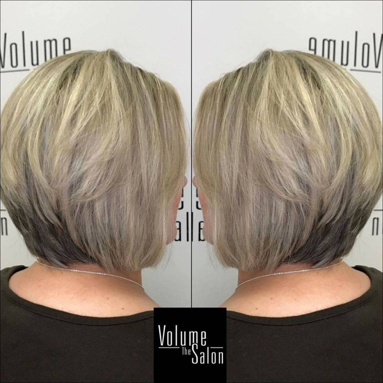 90 Classy And Simple Short Hairstyles For Women Over 50 Hair Styles Short Hair Styles Bob Hairstyles For Fine Hair