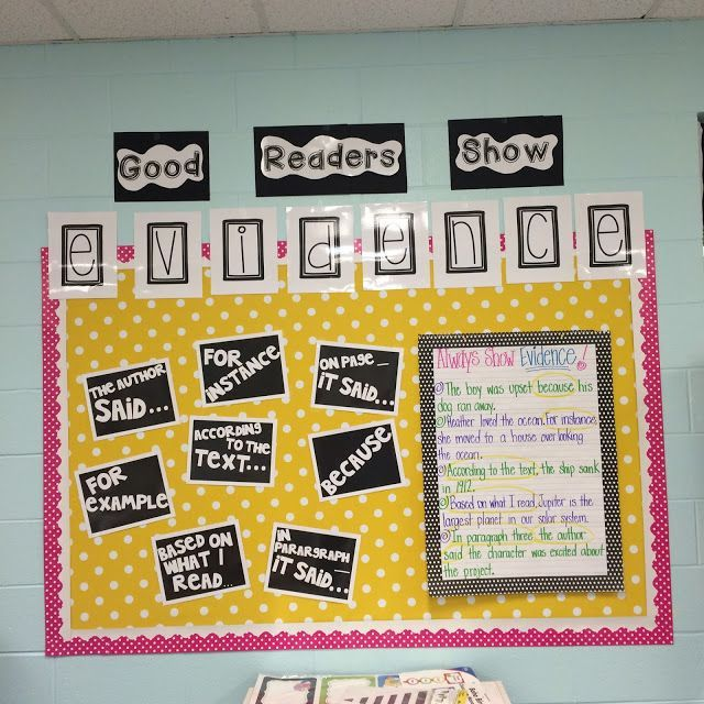 5th Class Room Decoration