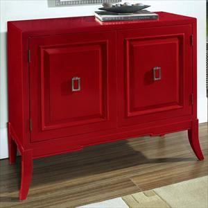 Nebraska Furniture Mart – Pulaski Habanero Accent Chest