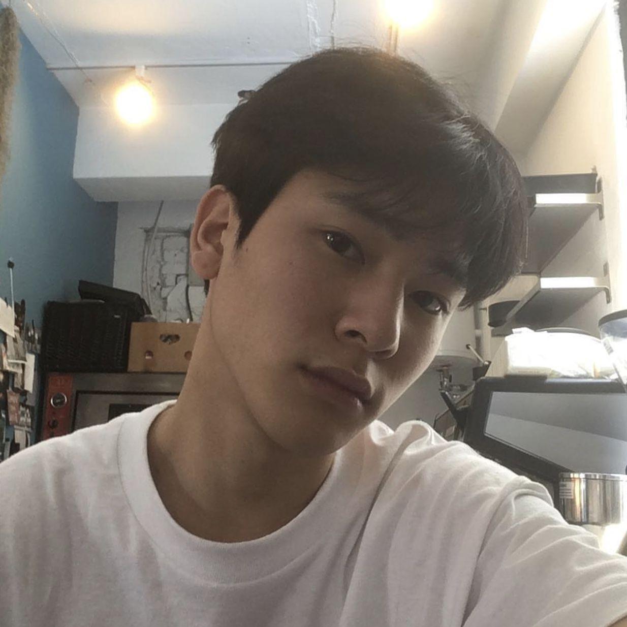 Boy like haircuts pinterest  fernweh ulzzangboy ulzzang korea korean boys