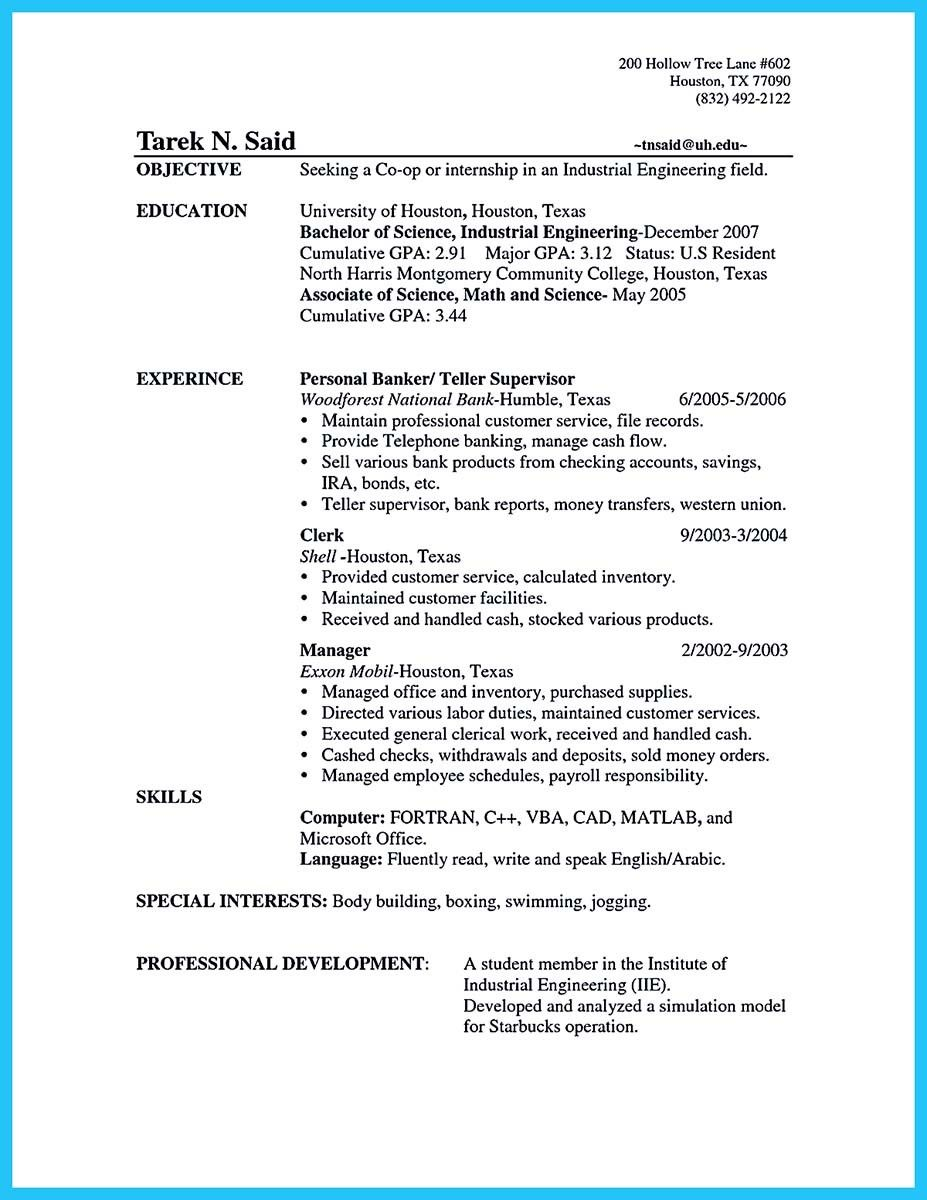 Bank Teller Job Description For Resume Awesome Learning To Write From A Concise Bank Teller Resume Sample .