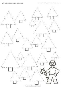 üçgen Kavramı çalışma Sayfası çikti Alinabilir