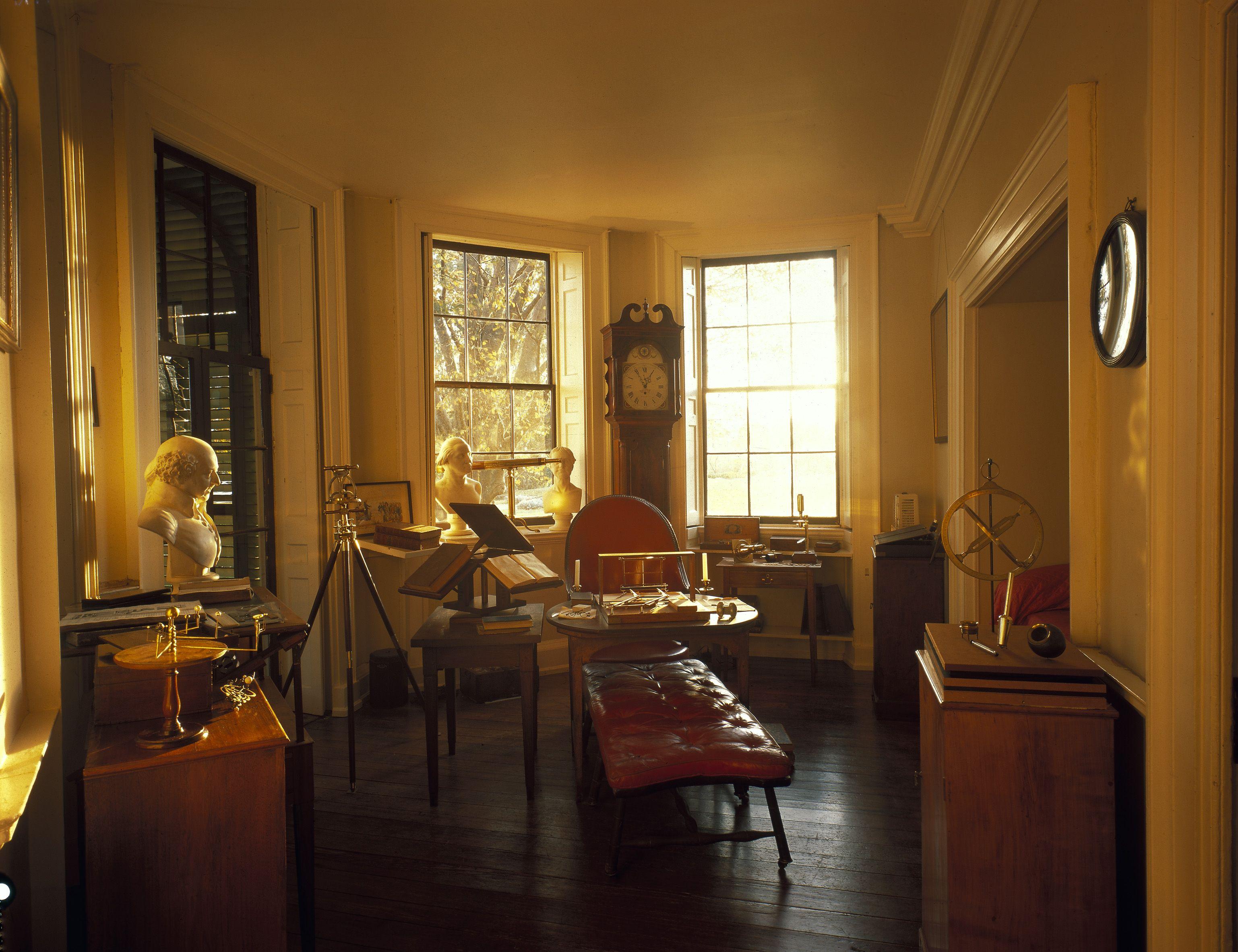 monticello Jefferson\'s cabinet - Google Search | Monticello ...