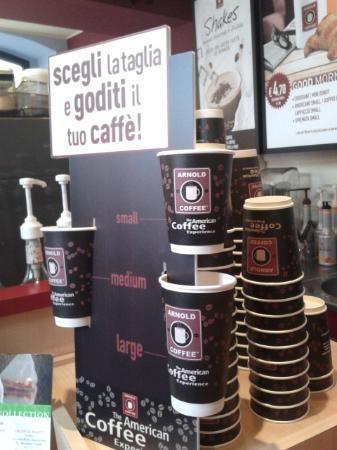 arnold coffee - Cerca con Google