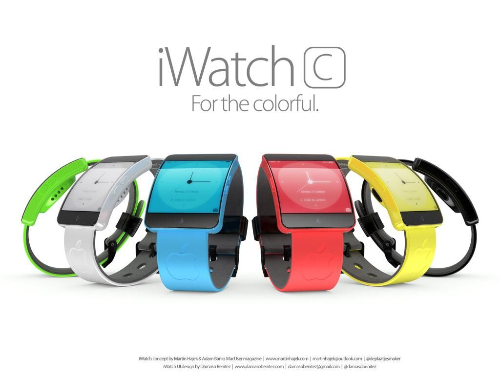 39931d12c91 Rumor  surface finish treatment issues holding back mass production of  iWatch