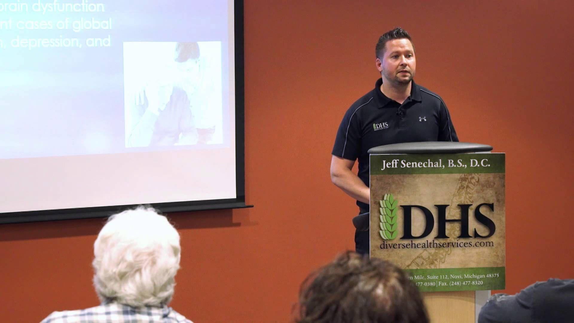 """Dead Doctors DO Lie """"Debunking medical myths"""" Dr. Jeff"""