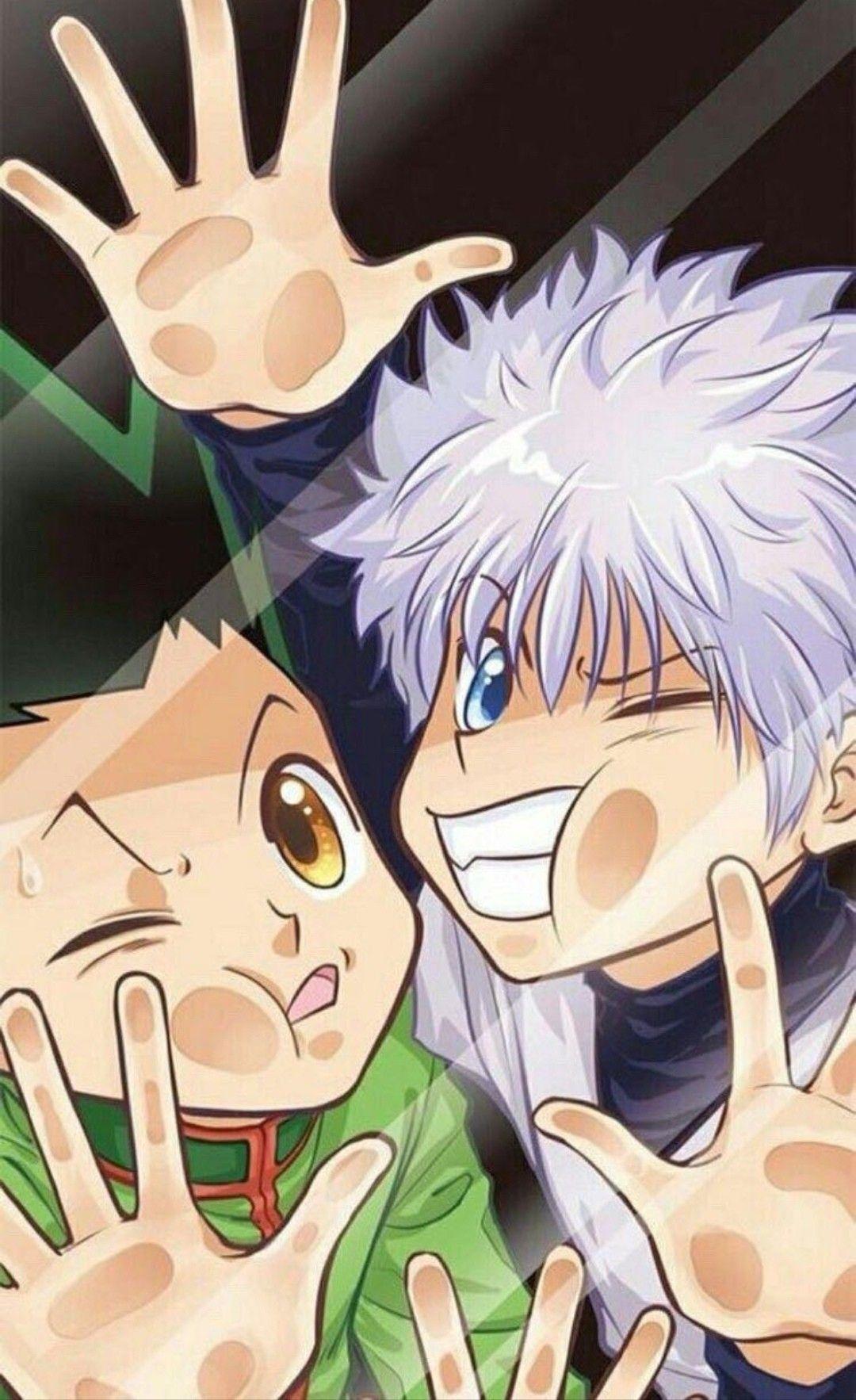 Epingle Par Flipaaax Grams Sur Hxh En Fond D Ecran Dessin Fond D Ecran Dessin Anime Fond D Ecran Telephone Manga