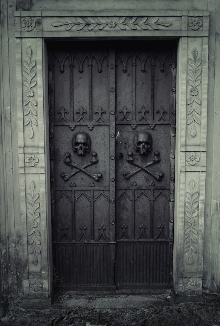 Tomb door from a cemetary in Poland. Almost too theatrical to be real. Still beautiful. : tomb door - Pezcame.Com