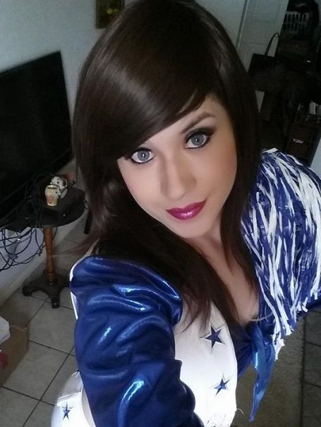 Cute Crossdressers And More Cdpussyerectcock Lovely