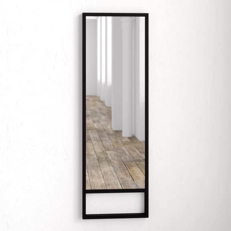 Kanode Traditional Full Length Mirror in 2020 (With images ...