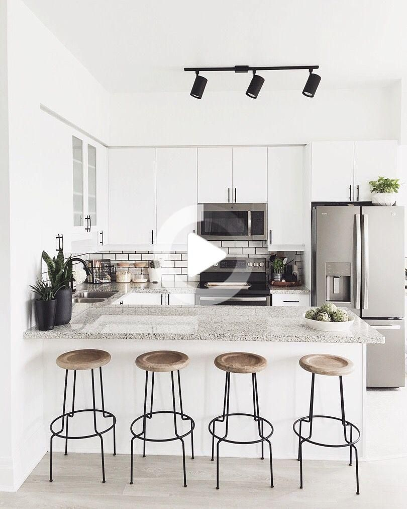I'm back with another weekly edit. The end of summer for me means gearing up for fall projects, so outfit... #kitcheninspiration