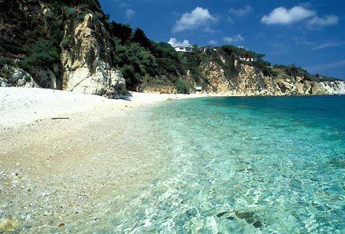 Le 10 spiagge più belle dell'isola d'Elba (con immagini