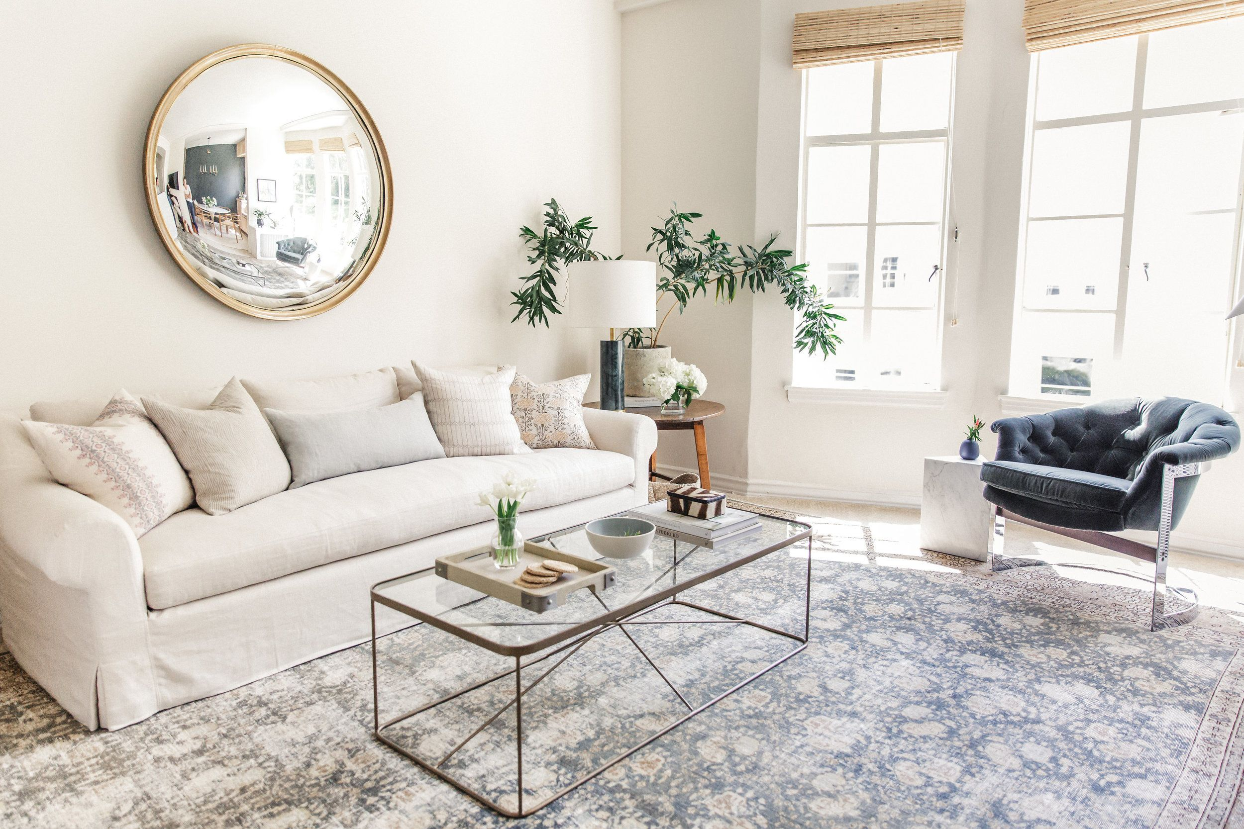 Braun + Adams Pacific Heights Apartment