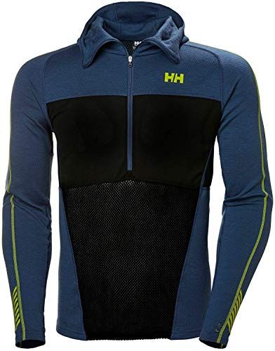 Photo of Greatest Vendor Helly Hansen Mens H1 Professional LIFA 1/2 Zip on-line – Moretopshopping