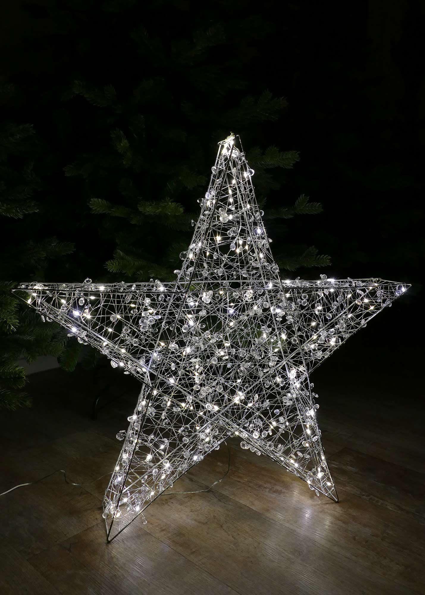 43+ Stern zum aufhaengen mit licht Sammlung