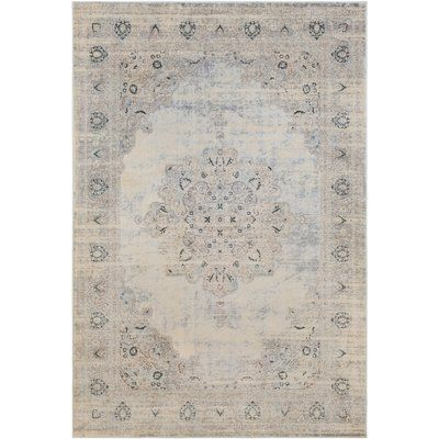Photo of Feminine French Country Synthia Oriental Cream Area Rug | Wayfair – my blog