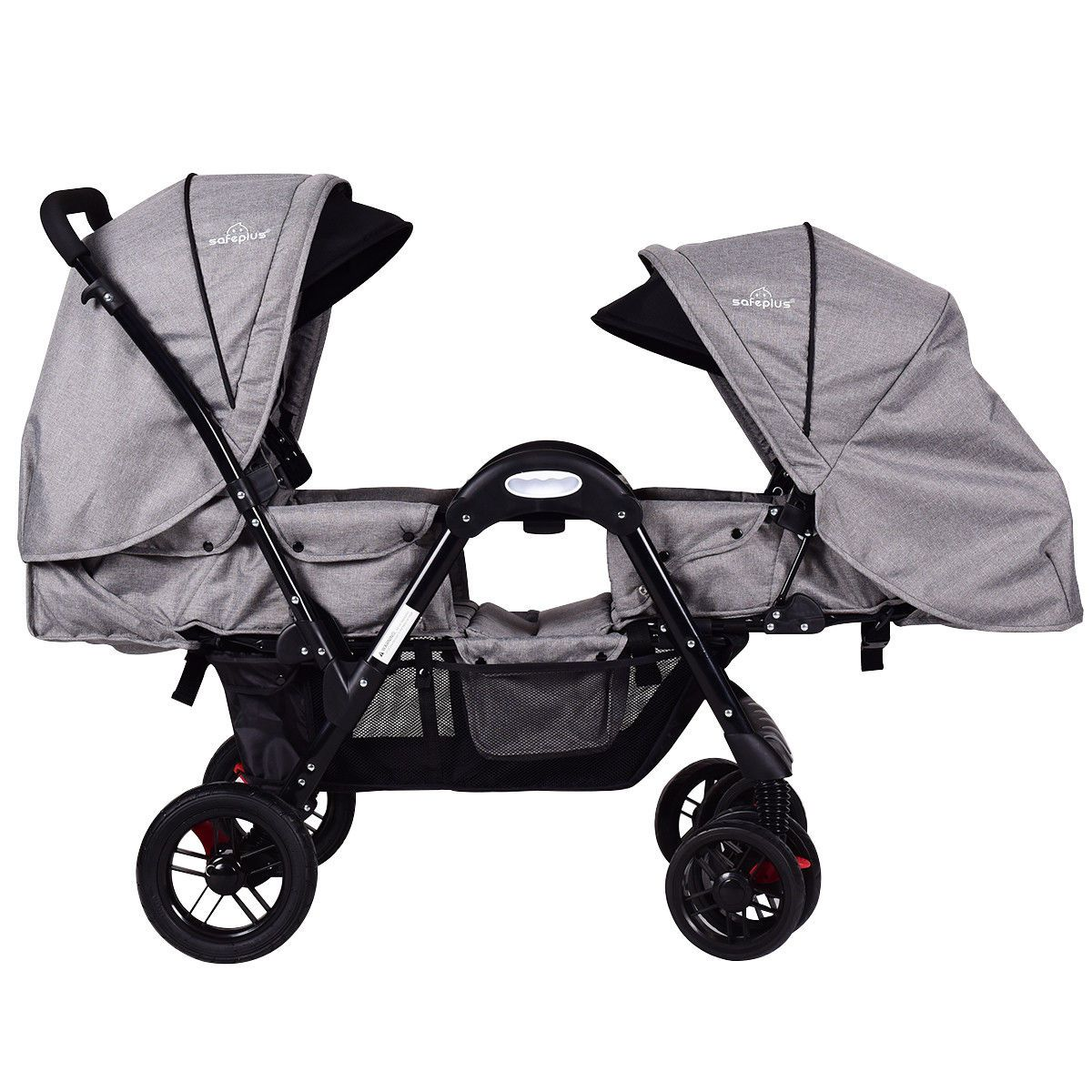 Baby Baby strollers, Twin strollers, Twin babies