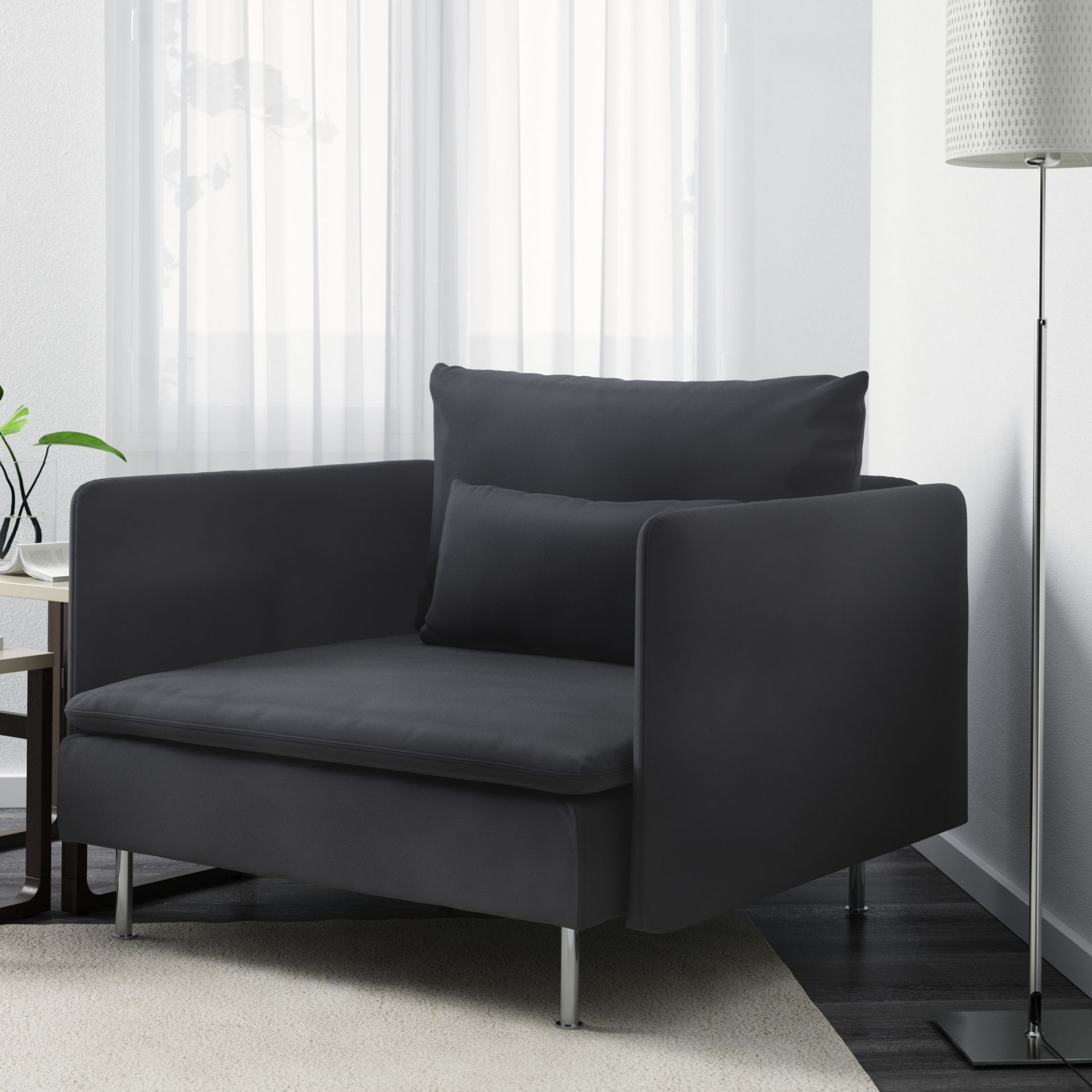 SÖDERHAMN fauteuil   IKEA IKEAnl IKEAnederland inspiratie ...
