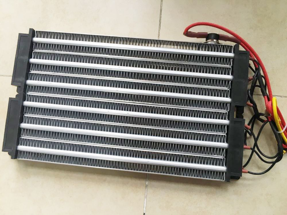 1 Piece Lot 220v 5000w 330x150x26mm Ptc Ceramic Air Electric Heater Plate With Insulating Film Mini Heatin Electric Heater Cool Things To Buy Heating Element