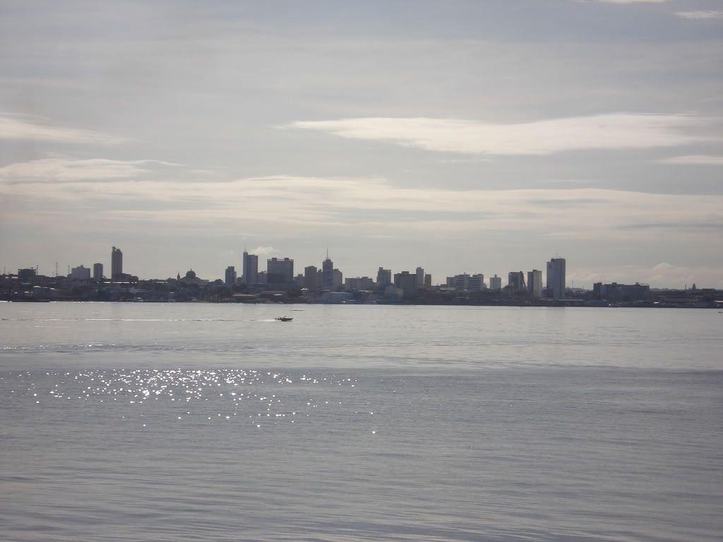 Manaus (AM), Metrópole da Amazônia Ocidental