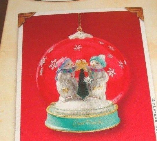 Hallmark Keepsake Ornament Cool Friends QX8706
