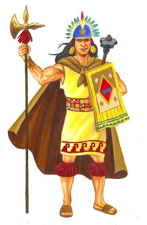 Miniaturas Jm Uniformologia Uniformes Los Incas Imperio Incaico Inca Imperio Inca