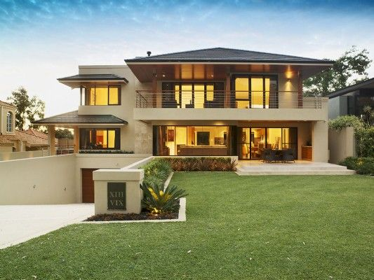 beautiful modern dream homes images