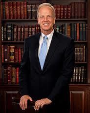 Republican Senator Jerry Moran