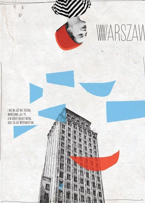 Pin Od Zuza Pacholska Na Poster Plakat I Grafika
