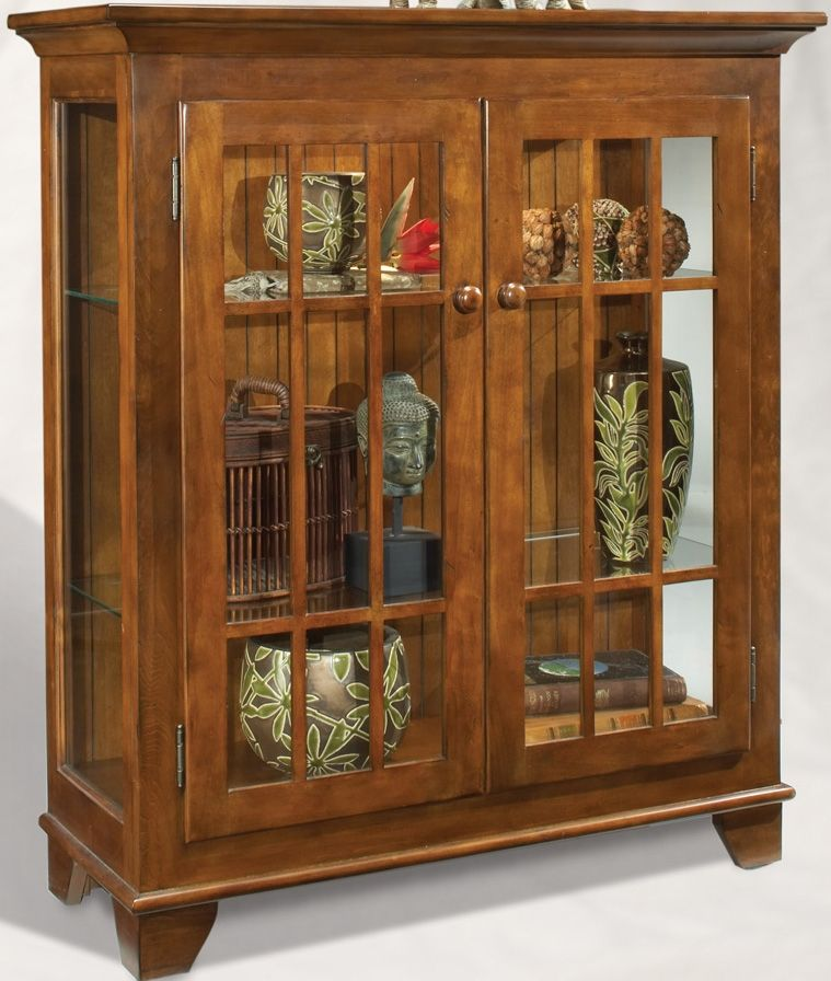 Wood Glass Display Cases For Collectibles Glass Wood