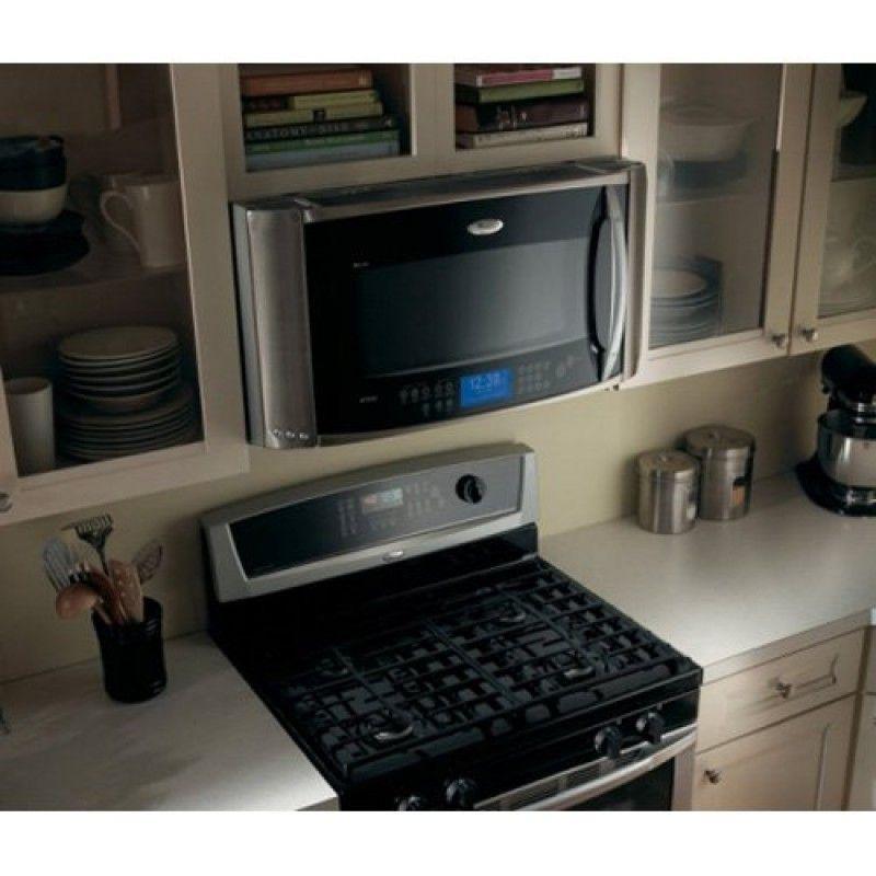 Whirlpool Gh7208xrs Vision Board 2013 Microwave