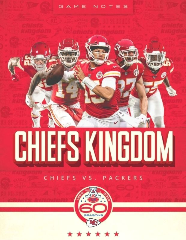 PRESEASON GAME 4 CHIEFS AT PACKERS 8 29 19 BY KANSAS