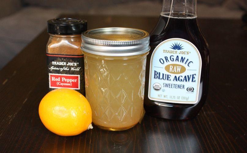 Diy blueprint cleanse spicy lemonade meyer lemon cayenne raw agave diy blueprint cleanse spicy lemonade meyer lemon cayenne raw agave water malvernweather Images