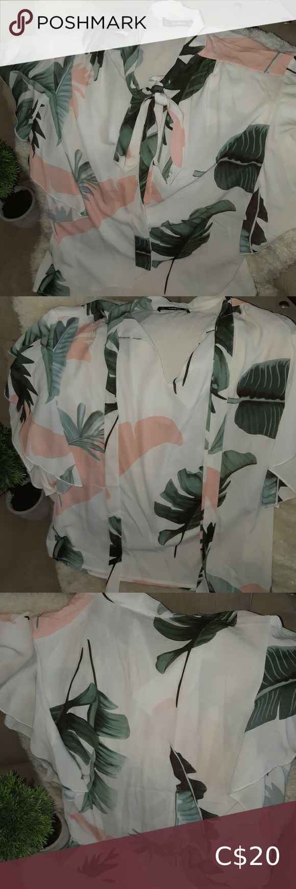 Photo of Blouse