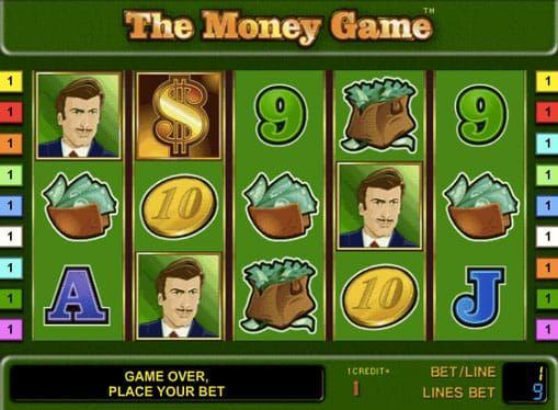 игры на деньги москва