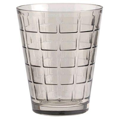 Villeroy Boch Becher Boston Robustes Glas Mit Facettenmuster Fur Drinnen Und Draussen Online Kaufen In 2020 Trinkglaser Set Villeroy Und Glas