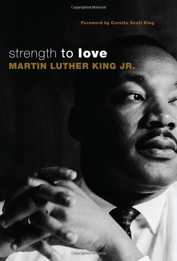 Strength to love by martin luther king jr bookworm pinterest strength to love by martin luther king jr fandeluxe Image collections
