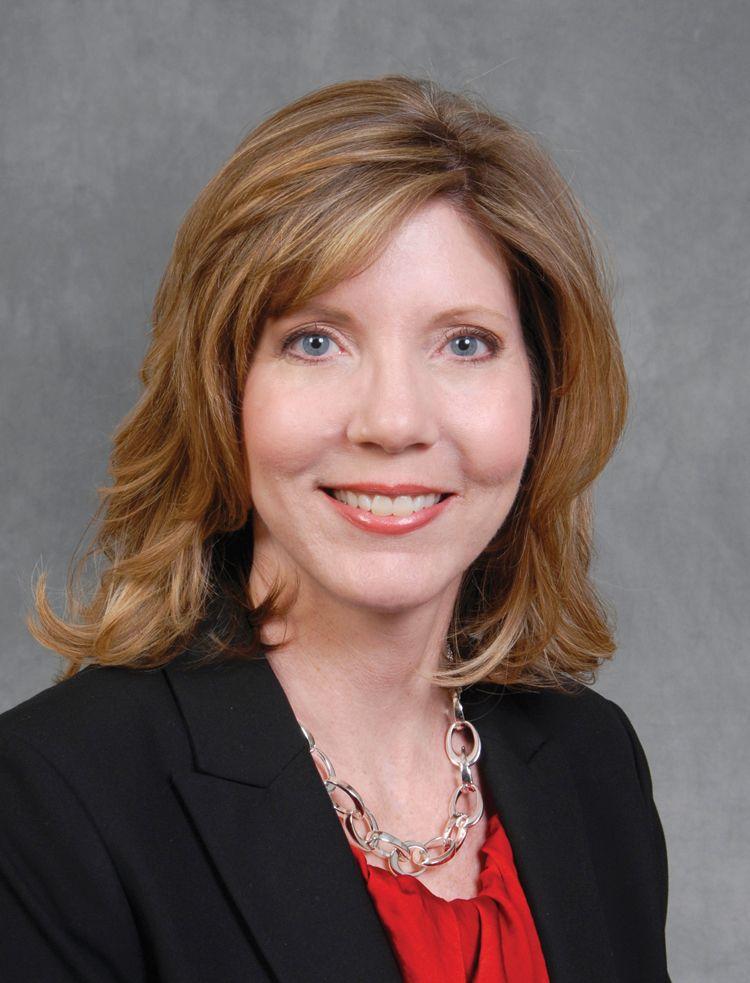 Welcome to the Charles Reinhart Company, Lisa Glass